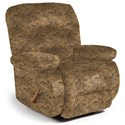 Best Home Furnishings Medium Recliners Maddox Rocker Recliner - Item Number: -883606086-27505