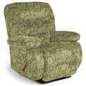 Best Home Furnishings Recliners - Medium Maddox Rocker Recliner - Item Number: -883606086-34061