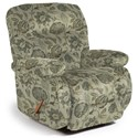 Best Home Furnishings Medium Recliners Maddox Rocker Recliner - Item Number: -883606086-35503