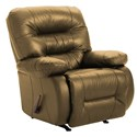 Best Home Furnishings Recliners - Medium Maddox Rocker Recliner - Item Number: -883606086-41365L