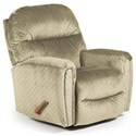 Best Home Furnishings Medium Recliners Markson Rocker Recliner - Item Number: -962928822-23797