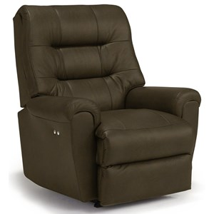 Best Home Furnishings Recliners - Medium Langston Power Rocker Recliner  sc 1 st  Jacksonville Furniture Mart & Recliners | Jacksonville Gainesville Palm Coast Fernandina ... islam-shia.org