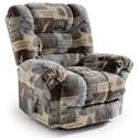 Best Home Furnishings Recliners - Medium Seger Wallhugger Recliner - Item Number: 1452936368-28586
