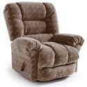 Best Home Furnishings Recliners - Medium Seger Wallhugger Recliner - Item Number: 1452936368-28746