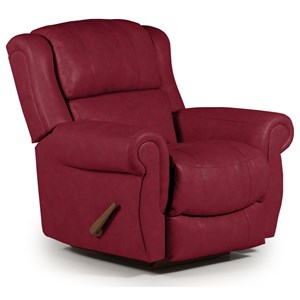 Vendor 411 Recliners - Medium Terrill Rocker Recliner