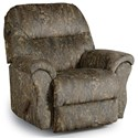 Best Home Furnishings Recliners - Medium Bodie Wallhugger Recliner - Item Number: 1797203682-29116