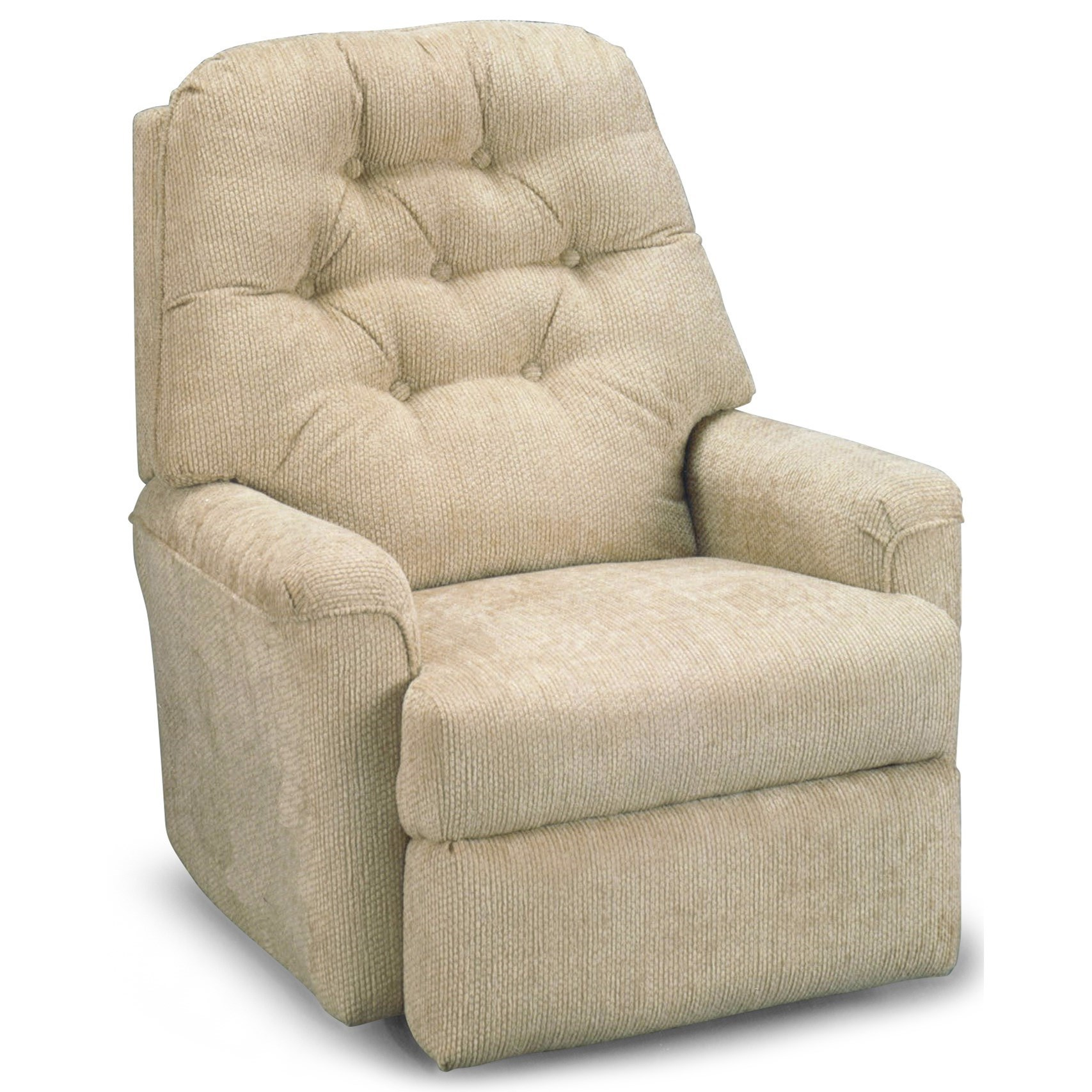 Best Home Furnishings Recliners - Medium Cara Power Rocker Recliner - Item Number: 1AP47