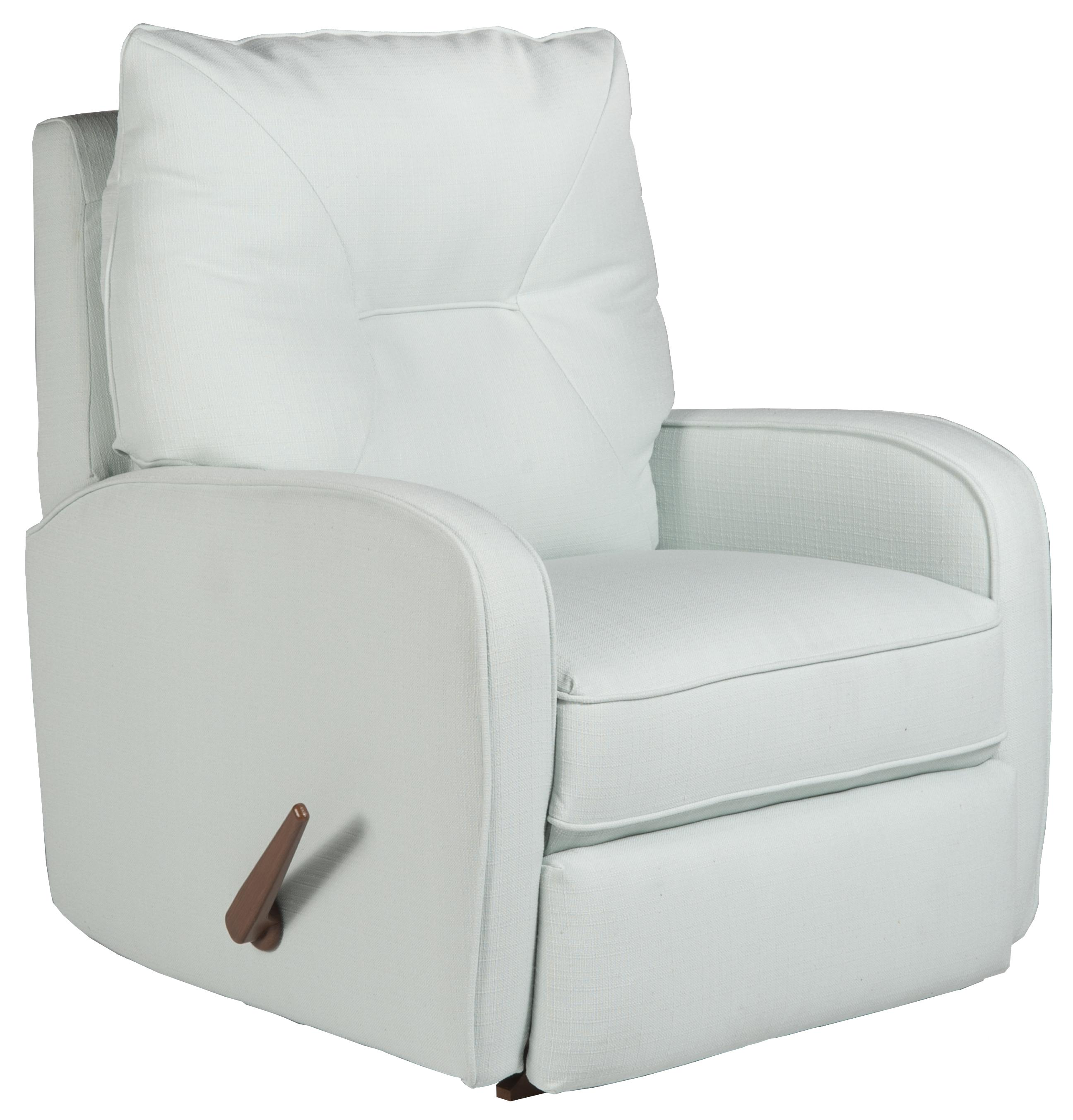 Best Home Furnishings Recliners - Medium Ingall Power Wallhugger Recliner - Item Number: 2AP04