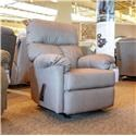 Best Home Furnishings Medium Recliners Todd Rocker Recliner - Item Number: 2NW47-18889