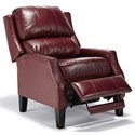 Best Home Furnishings Medium Recliners Pauley Three Way Recliner - 3L50L - Recliner Shown May Not Represent Exact Features Indicated