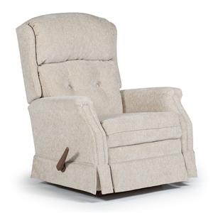Best Home Furnishings Medium Recliners Kensett Recliner