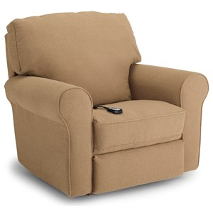 Vendor 411 Recliners - Medium Irvington Power Lift Recliner