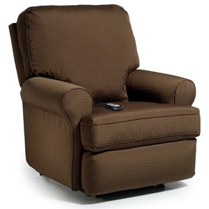 Vendor 411 Recliners - Medium Tryp Power Lift Recliner