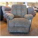 Best Home Furnishings Medium Recliners Conway Rocker Recliner - Item Number: 6N07-19976