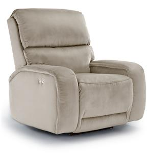 Vendor 411 Recliners - Medium Power Space Saver Recliner
