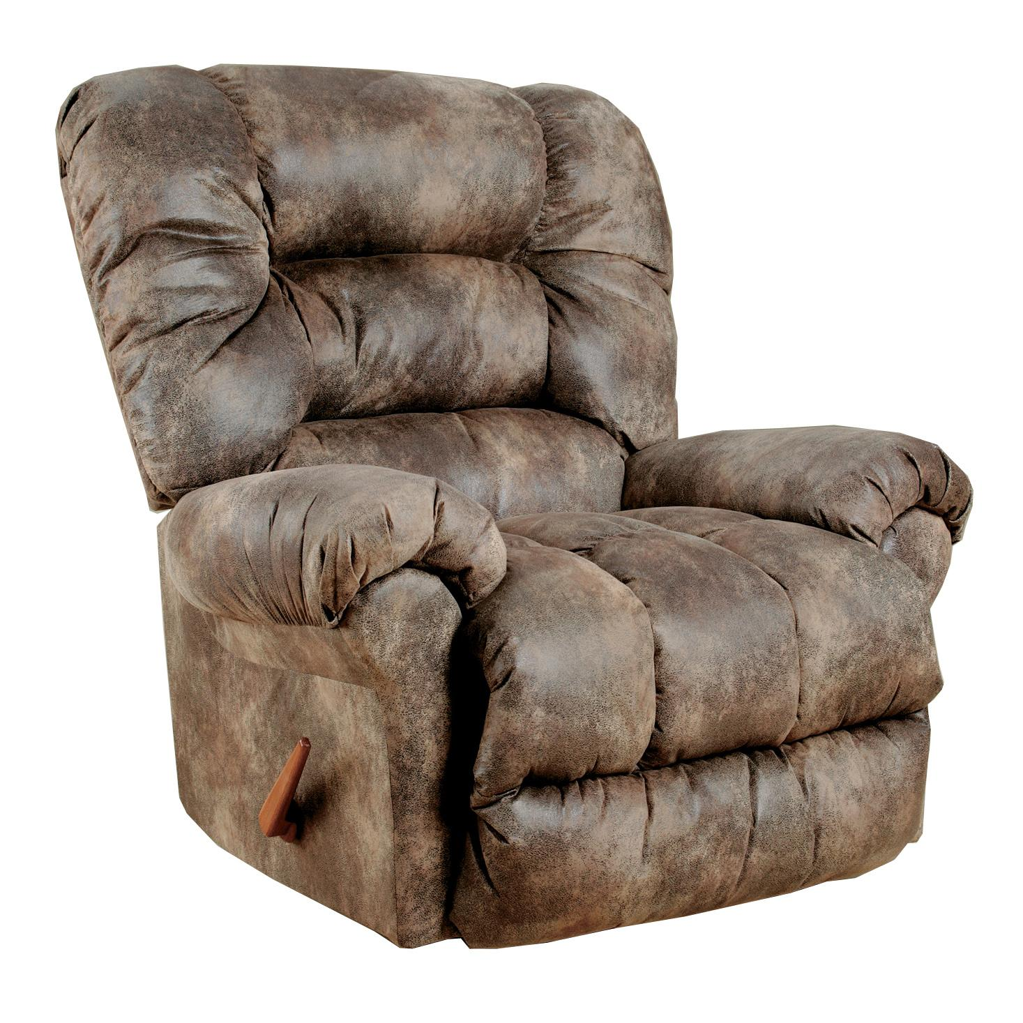 Best Home Furnishings Recliners - Medium Seger Power Space Saver Recliner - Item Number: 7MP24