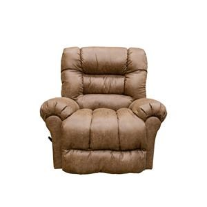 Best Home Furnishings Medium Recliners Seger Rocker Recliner