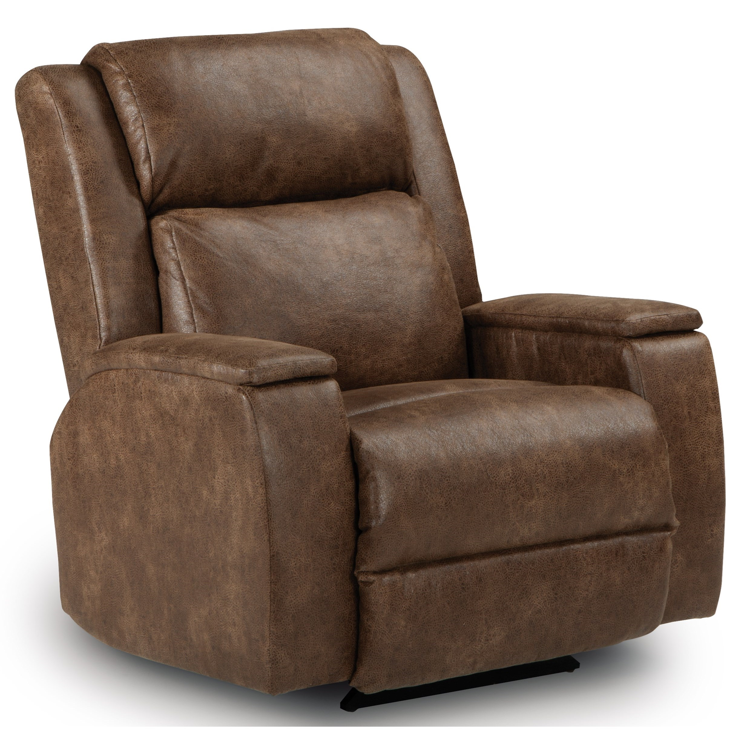 Best Home Furnishings Recliners - Medium Colton Power Lift Recliner w/ Pwr Headrest - Item Number: 7NZ41