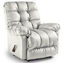 Best Home Furnishings Recliners - Medium Brosmer Wallhugger Recliner - Item Number: 841978522-24627U