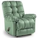 Best Home Furnishings Recliners - Medium Brosmer Wallhugger Recliner - Item Number: 841978522-28592U