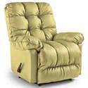 Best Home Furnishings Recliners - Medium Brosmer Wallhugger Recliner - Item Number: 841978522-28595U