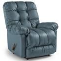 Best Home Furnishings Recliners - Medium Brosmer Wallhugger Recliner - Item Number: 841978522-41362AL