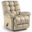 Best Home Furnishings Recliners - Medium Brosmer Wallhugger Recliner - Item Number: 841978522-47117L