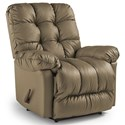 Best Home Furnishings Recliners - Medium Brosmer Wallhugger Recliner - Item Number: 841978522-47119L