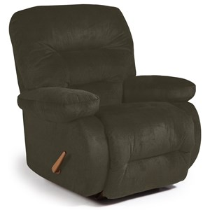Maddox Space Saver Recliner