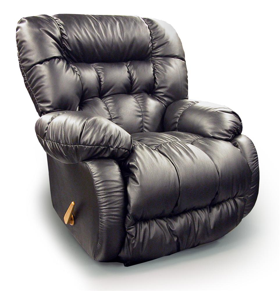 Best Home Furnishings Recliners - Medium Plusher Wallhugger Recliner - Item Number: 8MW24L