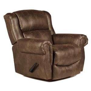 Space Saver Wall Recliner