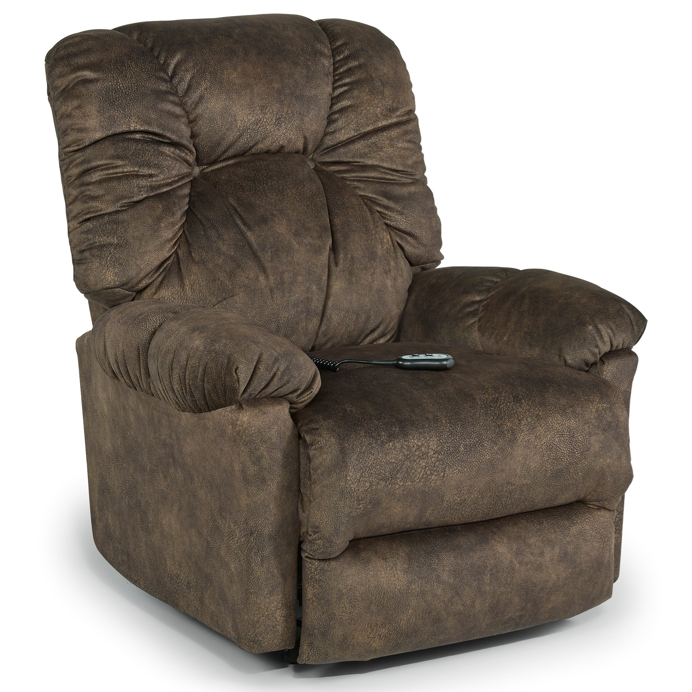 Medium Recliners Power Lift Recliner by Best Home Furnishings at Turk Furniture