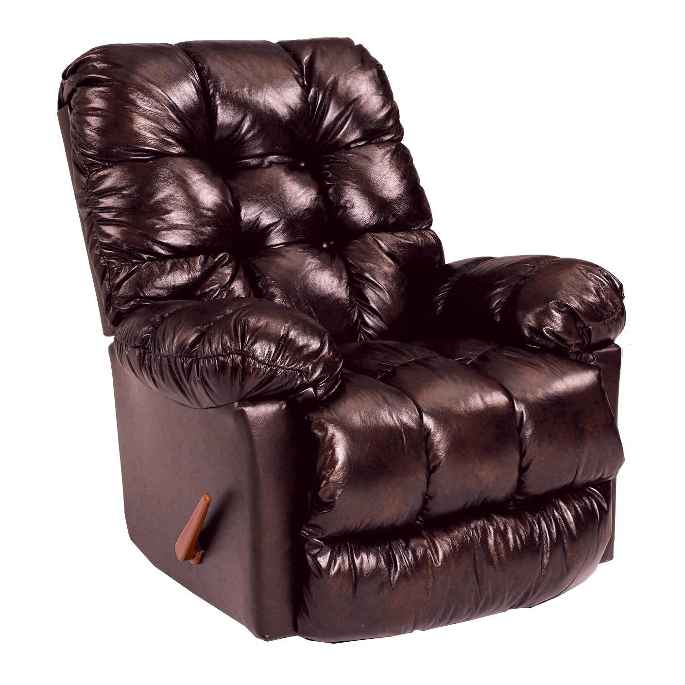 Best Home Furnishings Recliners - Medium Brosmer Power Wallhugger Recliner - Item Number: 9MP84-1LV