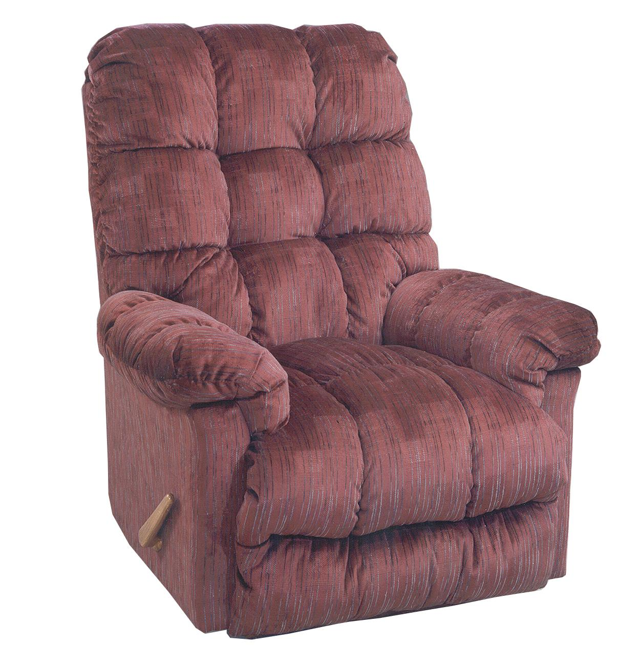 Best Home Furnishings Recliners - Medium Brosmer Swivel Glider Recliner - Item Number: 9MW85-1
