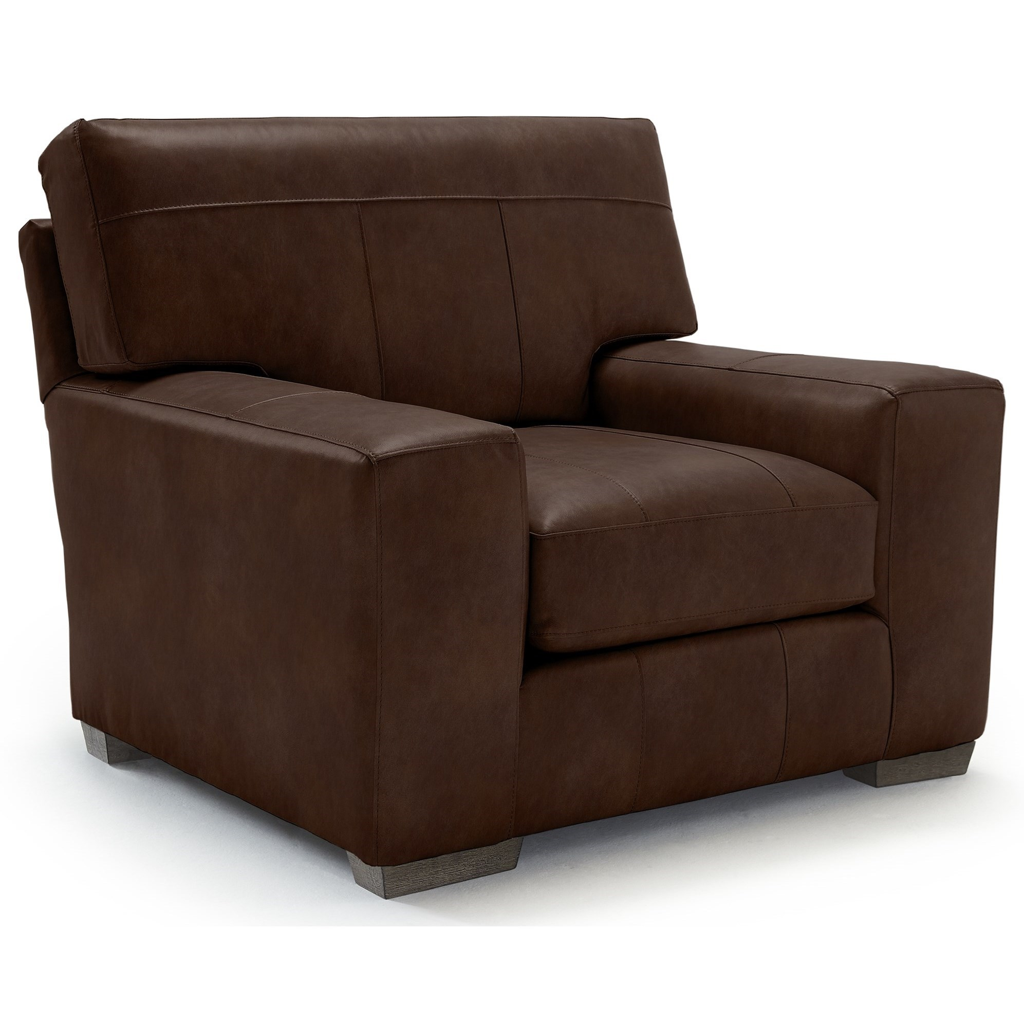 Best Home Furnishings Millport Club Chair - Item Number: C47-73216L