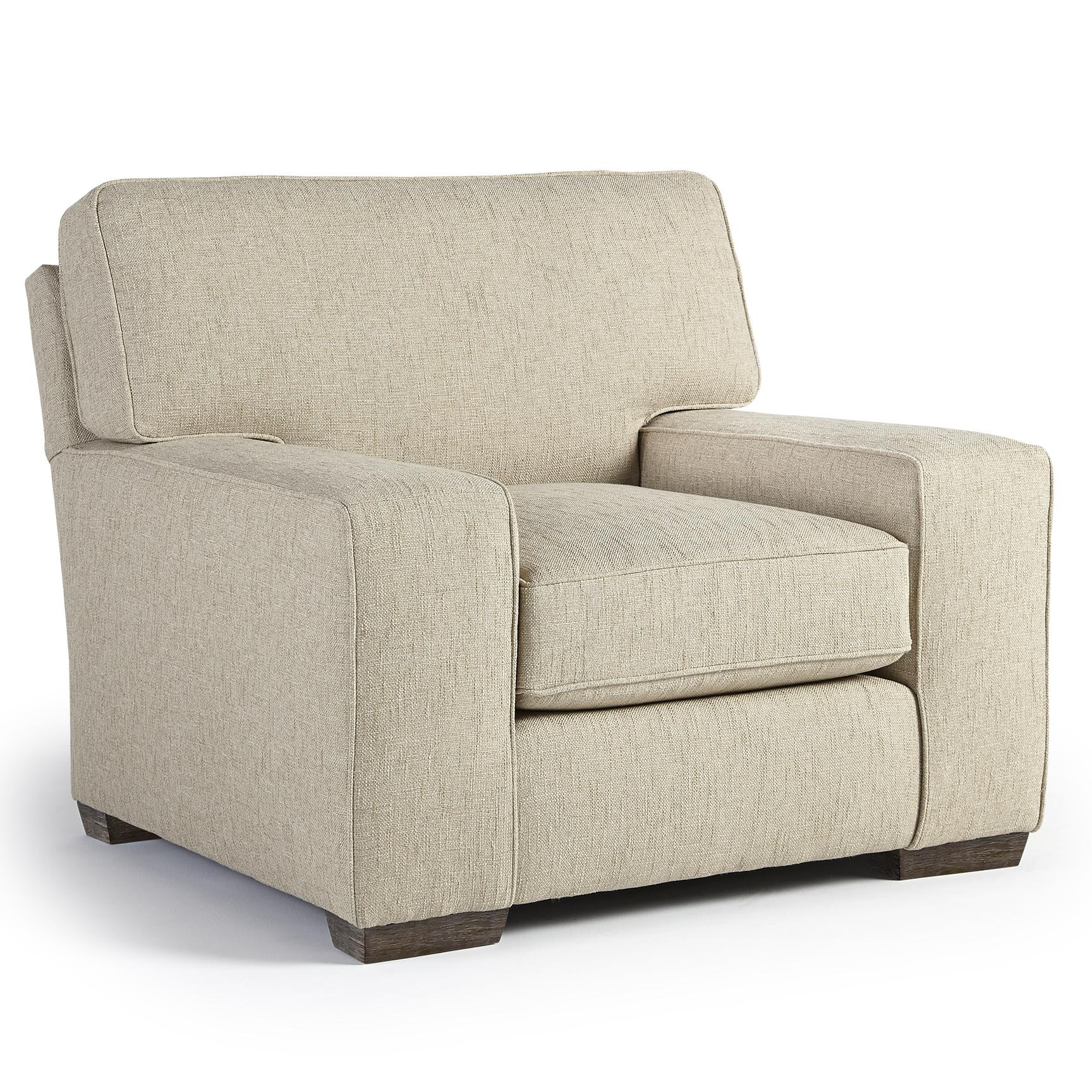 Best Home Furnishings Millport Club Chair - Item Number: C47E