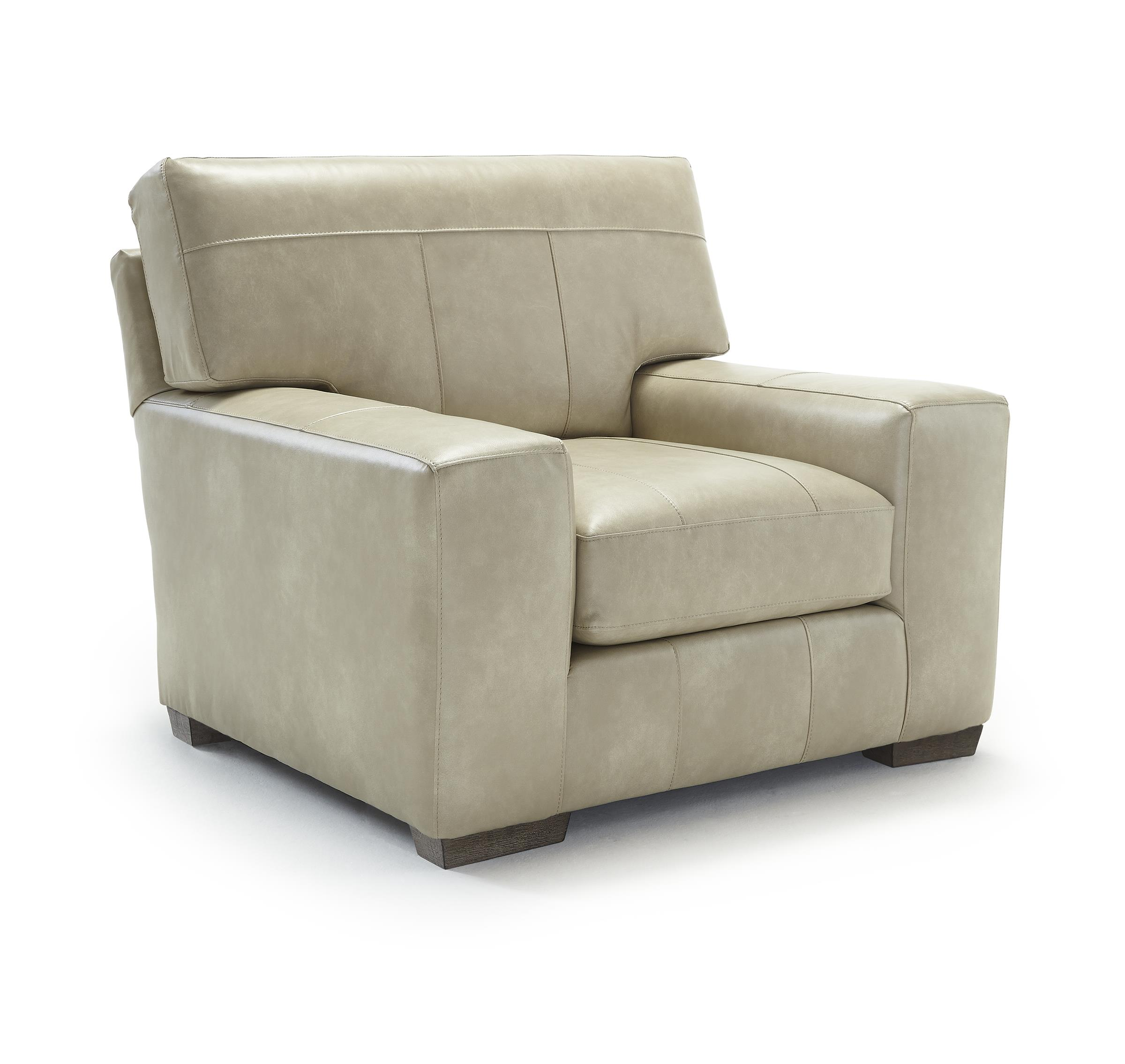 Best Home Furnishings Millport Club Chair - Item Number: C47L-73217L