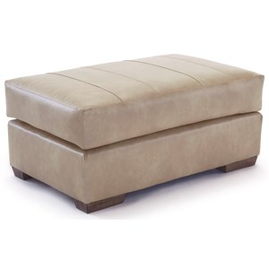 Best Home Furnishings Millport Ottoman