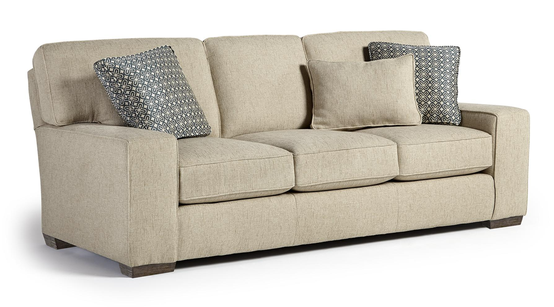 Best Home Furnishings Millport Sofa - Item Number: S47-23037