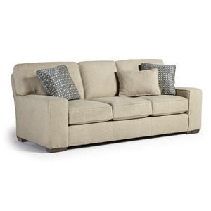 Morris Home Furnishings Millport Sofa