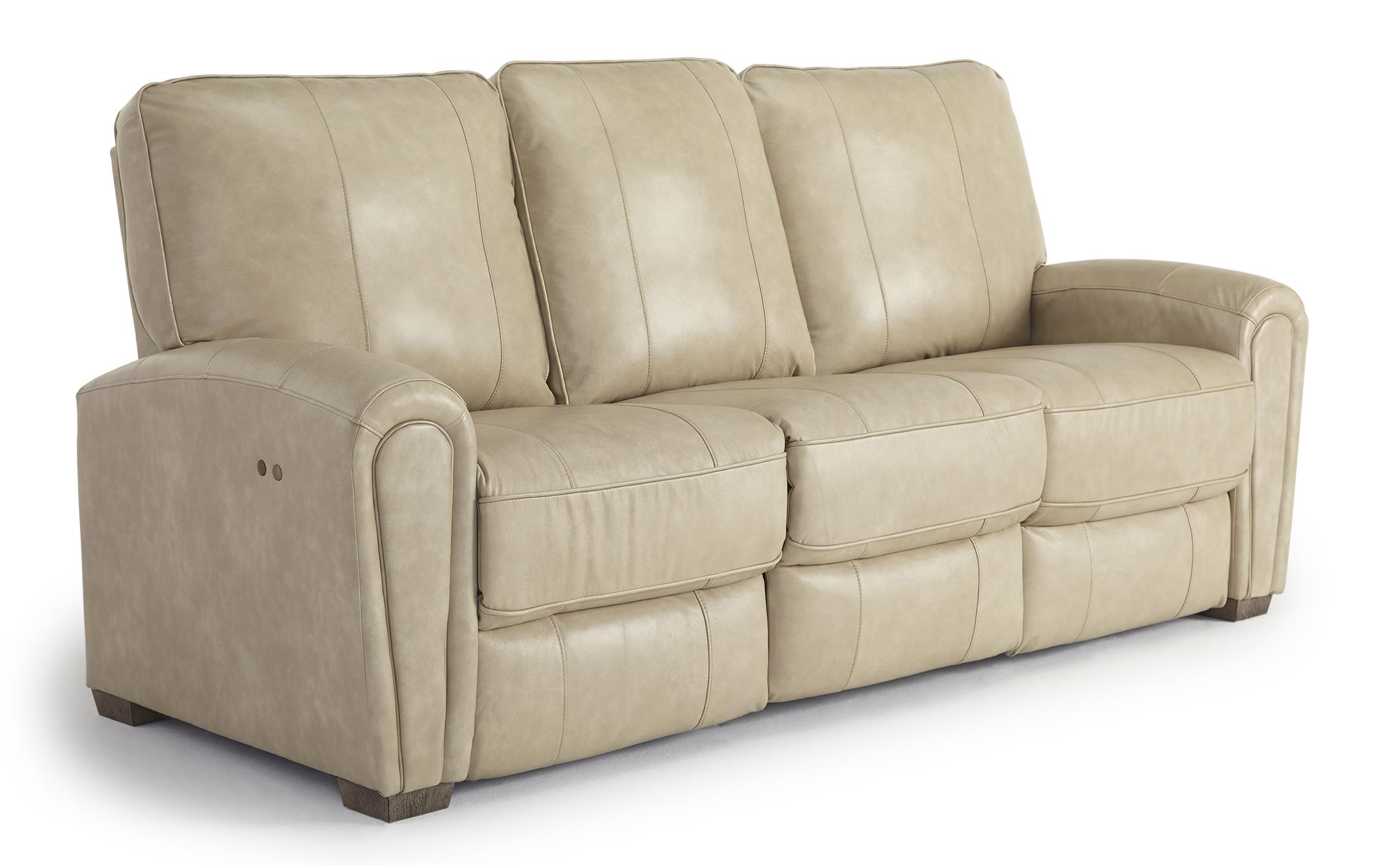 Best Home Furnishings Miriam Power Motion Sofa - Item Number: S907CP2-73217LV