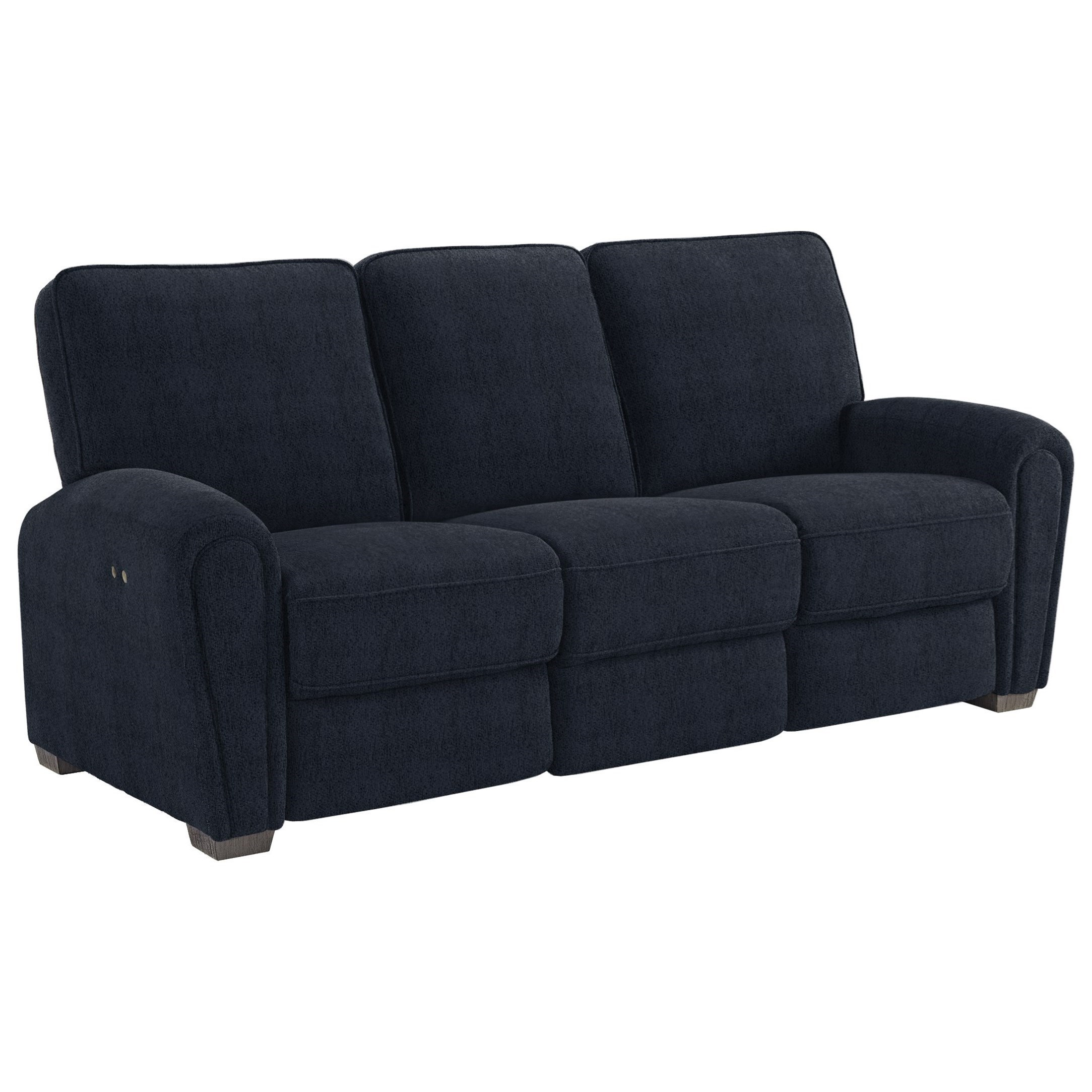 Best Home Furnishings Miriam Power Motion Sofa - Item Number: S907RP2-20562
