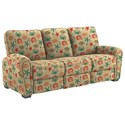 Best Home Furnishings Miriam Power Motion Sofa - Item Number: S907RP2-31422