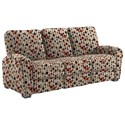 Best Home Furnishings Miriam Power Motion Sofa - Item Number: S907RP2-34037