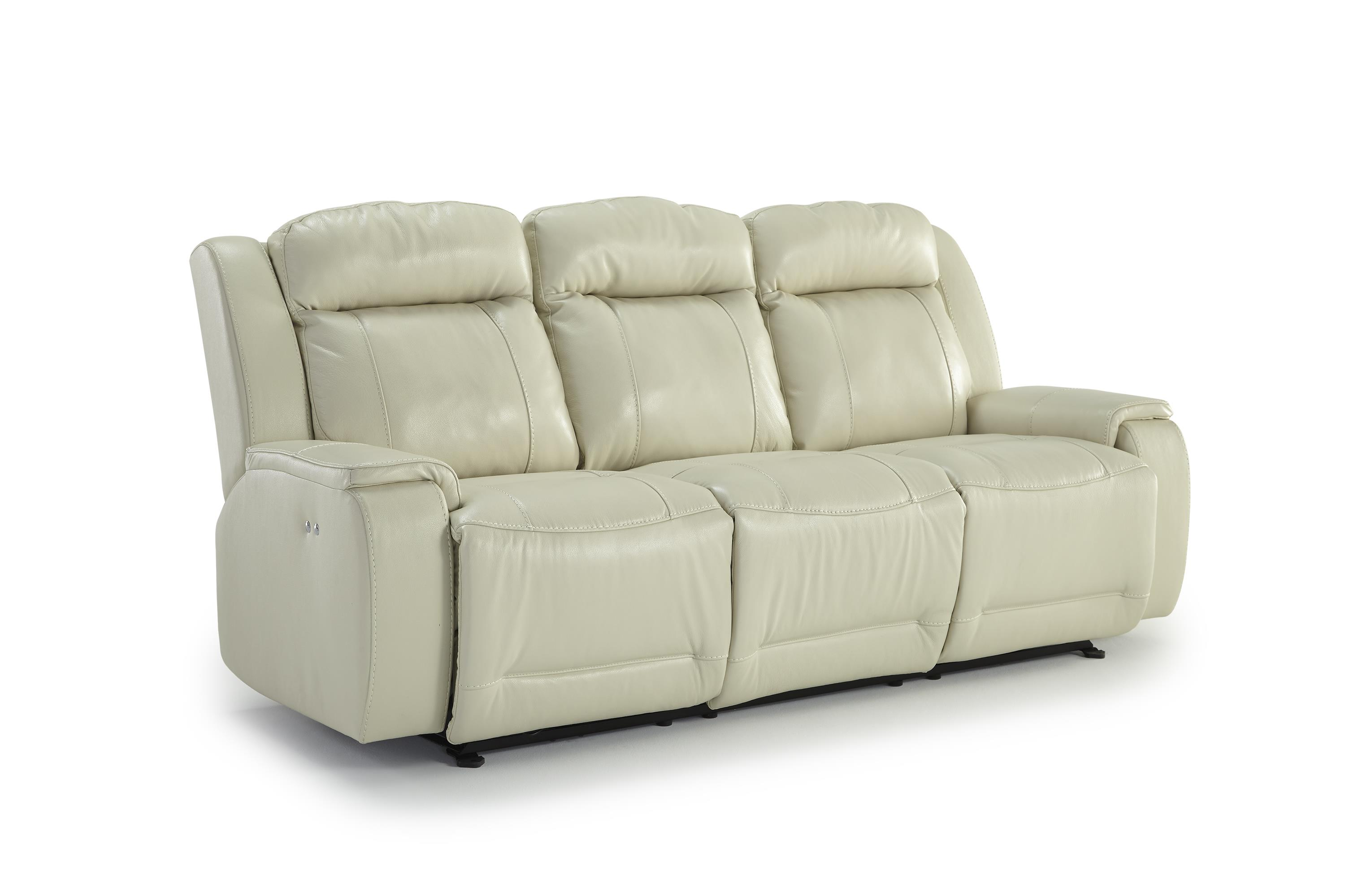 Best Home Furnishings S680 Bodie Reclining Uph - Item Number: S680CA4 76507L