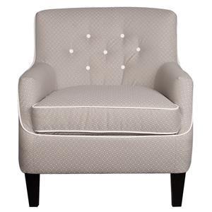 Morris Home Furnishings Nala Nala Chair