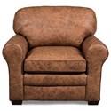 Best Home Furnishings Nicodemus Chair - Item Number: C27LU-56984