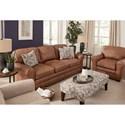 Best Home Furnishings Nicodemus Living Room Group - Item Number: S27 Living Room Group 2