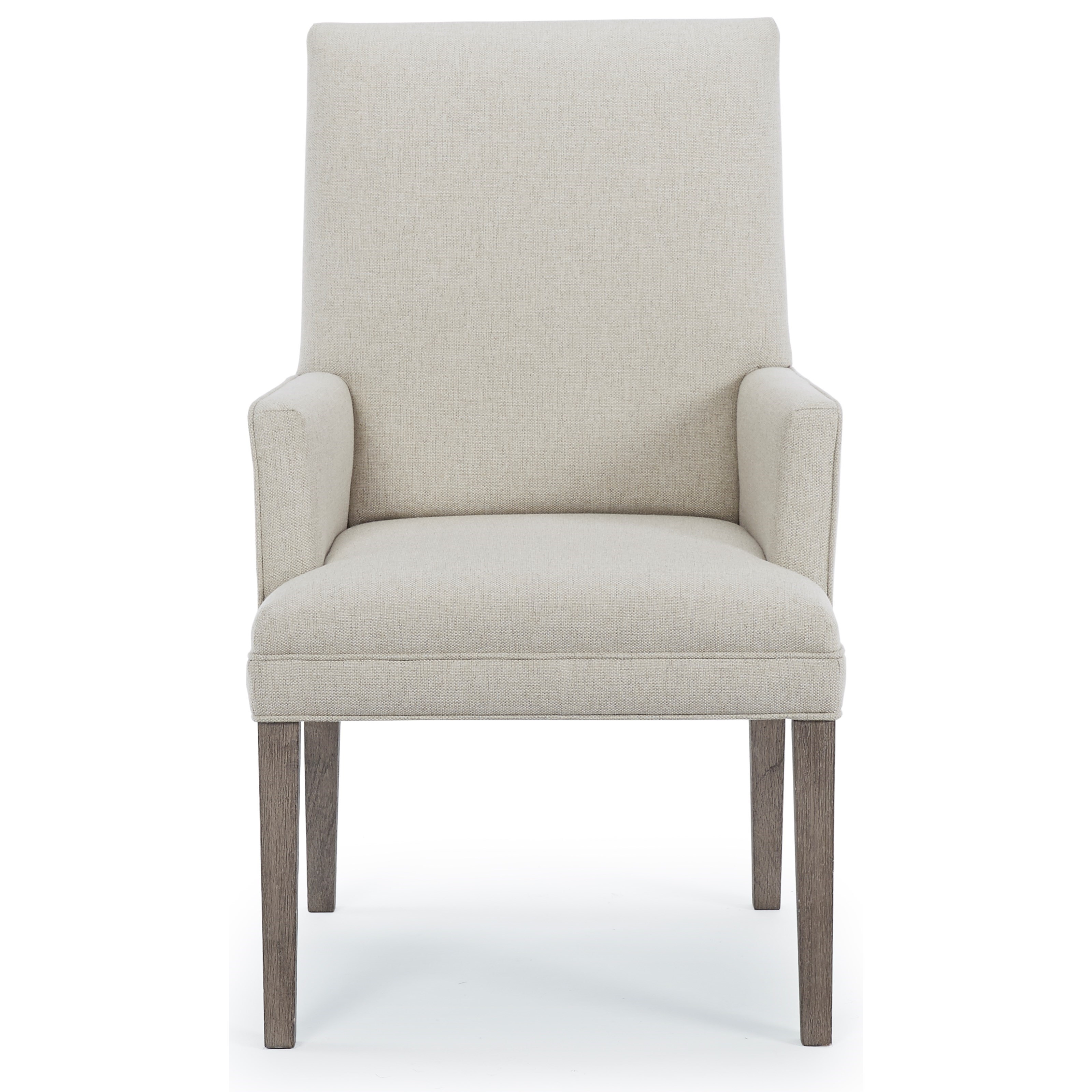 Best Upholstery Fabric For Dining Room Chairs: Best Home Furnishings Nonte Upholstered Captain's Dining
