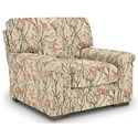 Best Home Furnishings Oliver Club Chair - Item Number: C40-24017